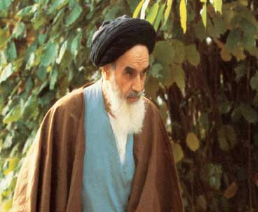Imam Khomeini explained cure for moral maladies