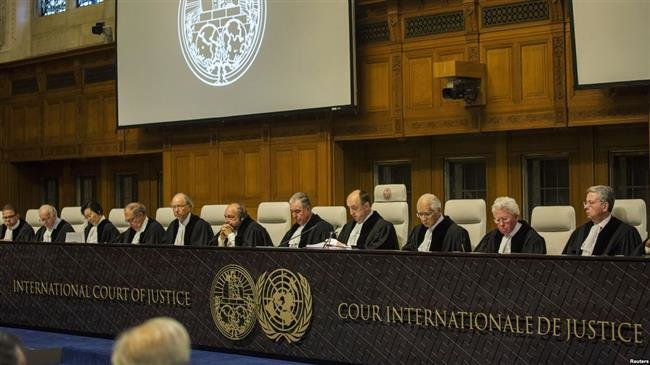 Highest UN court orders US to suspend sanctions against Iran
