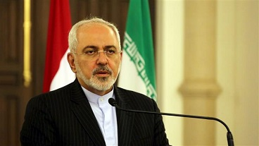 Israel's nukes real threat to Middle East, beyond: Zarif