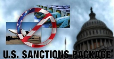 "US sanctions against Iran are tantamount to ""economic terrorism"""