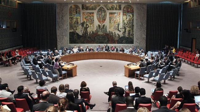 UN Security Council  fails to take action on Israel's Gaza aggression