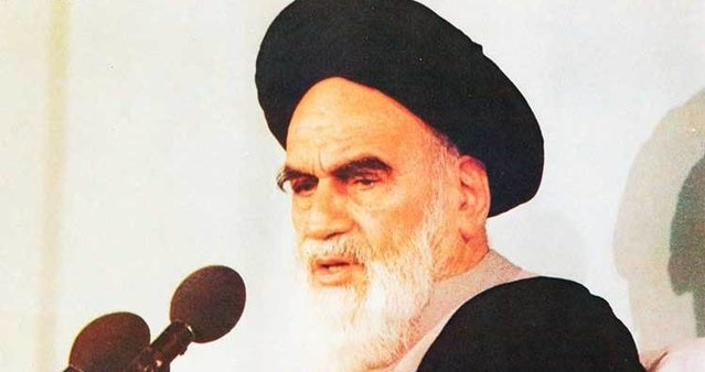 prophets are real and perfect role-model of justice, Imam Khomeini stressed