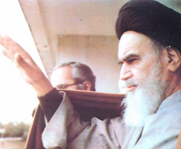 Imam Khomeini described regulations as instruments for actualization of justice