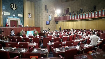 Assembly of Experts forms pillar of Islamic-Republic system