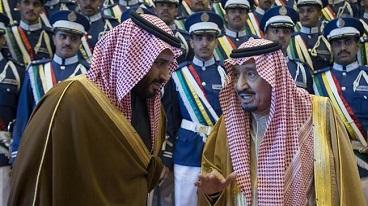 Saudi royal seeks coup to depose King Salman