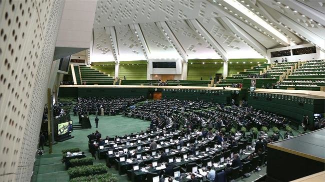 Iran lawmakers pass bill on fighting terror financing