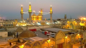 Imam Khomeini highlighted virtues of Imam Musa al-Kazim (PBUH)
