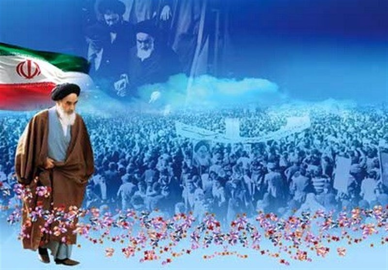 Imam Khomeini`s divine personality and universality of revolution