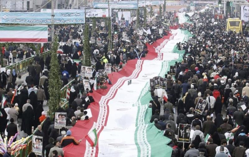 Millions say yes to Imam Khomeini`s ideals
