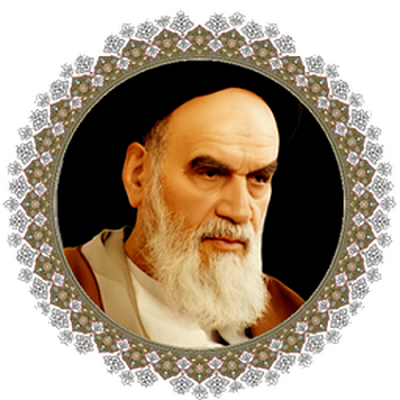 How do scholars view Imam Khomeini's political and spiritual impact on world?