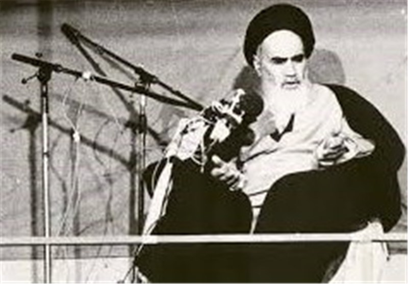 Imam Khomeini said history is a lesson for us