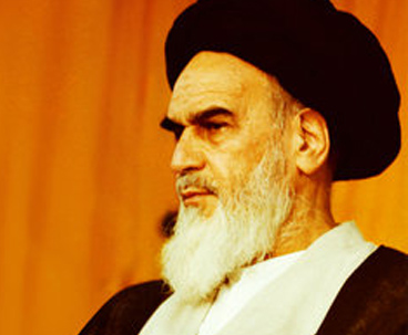 Imam Khomeini's advice on getting rid of the curse of 'Riya'