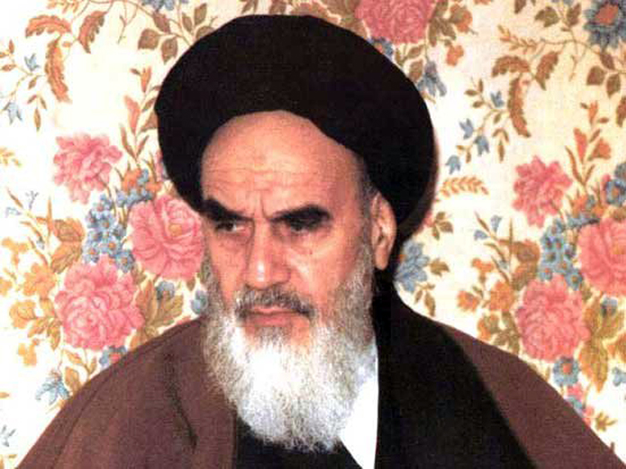 Imam Khomeini sought establishment of a just and moderate society