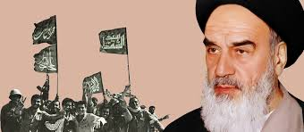 We had known our friends and enemies in the imposed war: Imam Khomeini