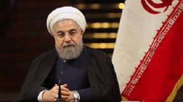 Iranian president says US unilateralism runs contrary to intl. law