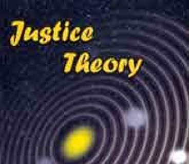 Imam Khomeini and justice theory