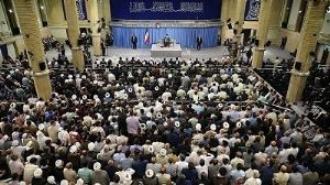 US `deal of century` a `satanic plan`: Leader