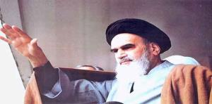 Imam Khomeini remains most influential figures in contemporary era