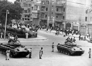 Iran recalls American-backed 1953 coup