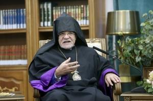 Imam Khomeini was full of faith: Archbishop