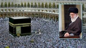 Leader urges unity in his message to Hajj pilgrims