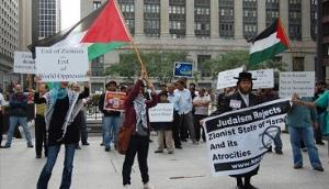 International Quds Day turning into humanitarian event