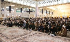 Imam Khomeini wanted religious ceremonies to become platform for promoting genuine teachings