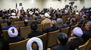Leader censures US-led West's 'shameless' human rights posture