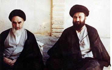 Imam Khomeini showed patience following Hajj Agha Mustafa's martyrdom