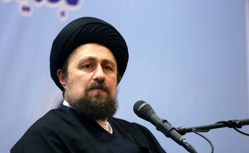 Seyyed Hassan Khomeini says unity is long-term strategy of  Islamic Republic