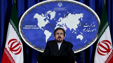 US destructive policy fuels Syria crisis, says Iran Foreign Ministry