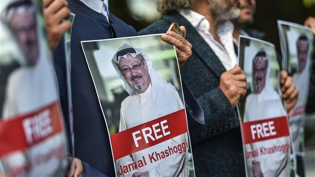 Turkey vows to put on trial Saudi officials, tied to Khashoggi case