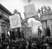 Rare pictures of 1953 coup in Iran
