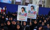 Anniversary of 12th Bahman known as Yomollah at Imam Khomeini`s Shrine