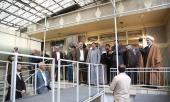 Prominent Iraqi figures visit Imam Khomeini's historic residence in Jamaran