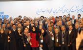 Seyyed Hassan Khomeini's presence at the 29th Asian Conference on International Associations