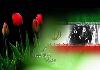 Islamic Revolution under Imam Khomeini's leadership; the manifestation of spirituality and faith
