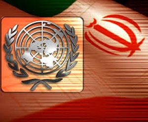 Did resolution 598 meet expectations of Iran?