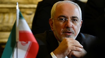 Iran's Zarif says Trump`s new strategies will further isolate US