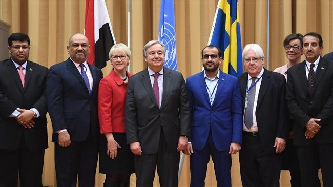 Iran hails deal between warring Yemeni sides