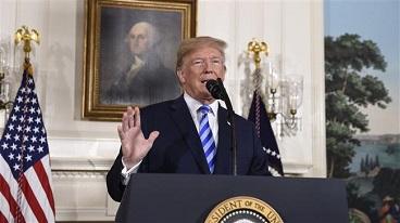 Trump's 'most foolish decision yet'