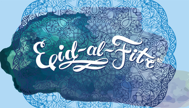 Eid al-Fitr is spiritual and international celebration