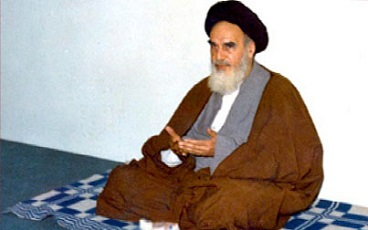 Imam Khomeini committed himself to a life of simplicity, spiritual discipline