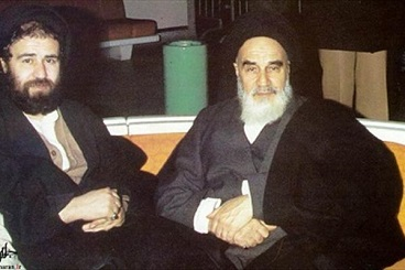 Seyyed Ahmad Khomeini's historic message to those who loved Imam Khomeini