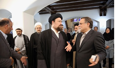 ECI, Imam Khomeini's institute sign cooperation agreement