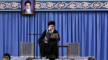 Enemies using all means to harm Islamic Revolution: Leader
