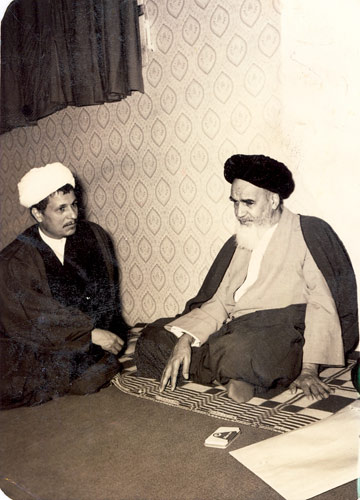 Ayatollah Hashemi`s passing, a loss to Muslim world