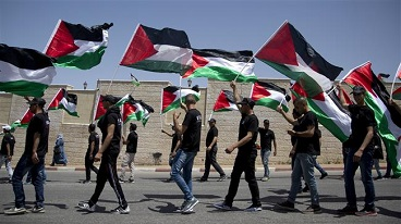 Palestine marked Nakba Day (Day of the Catastrophe)