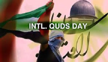 Imam Khomeini described International Quds Day as mobilization of oppressed