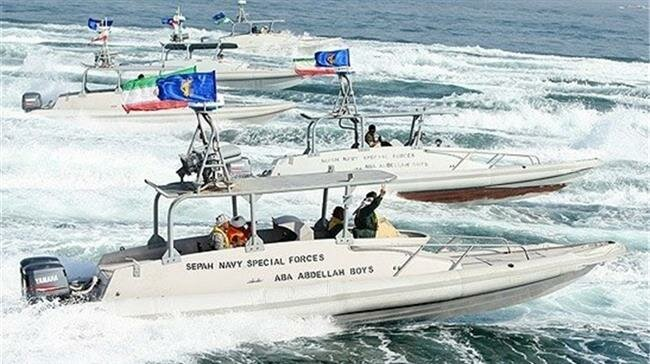 IRGC navy commander says Iran may close Hormuz Strait if not able to use it